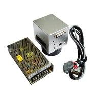 10mm Galvanometer Scanner Head for Fiber Laser