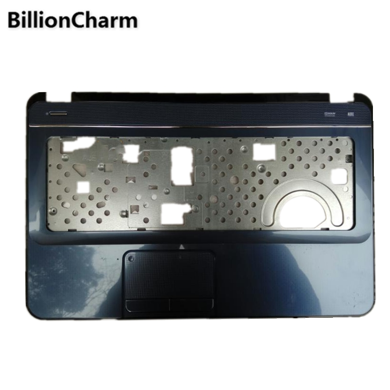 BillionCharm New Laptop Case For For HP Pavilion G7-2000 G7-2270US Series Laptop Palmrest No touchpad 685130-001 3DR39TATP50 new laptop cpu cooling fan for hp pavilion g7 1070us g7 1150us g7 1310us g7 1219wm series 595833 001