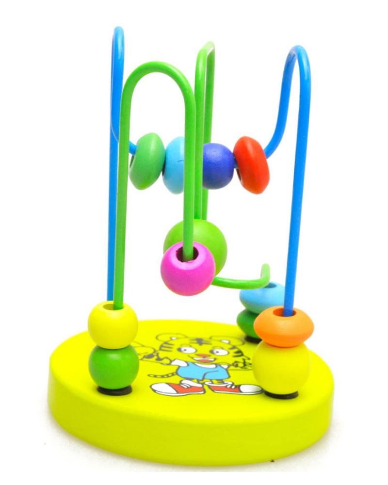 2018 New 1 Pcs Random Color Early Learning Toy Children ...