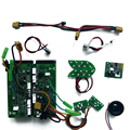 """Taotao PCB Double System Hover Board Motherboard Scooter Mainboard for 6.5 8 10 """" Smart Balance Electric Skateboard Giroskuter"""
