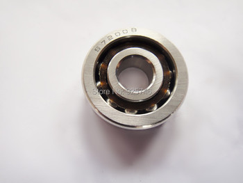 Free Shipping Stainless Steel  Angular Contact Ball Bearing 7200 S7200  SIZE:10x30x9