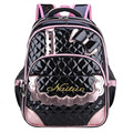 Cute Bow Princess Girls Backpack Kids School Bags Children Backpacks Primary School Backpack PU Waterproof Bag