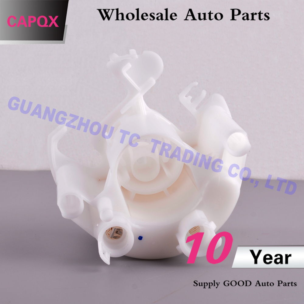 Capqx Good Fuel Filter 23300 31110 For 2005 2006 Gs300 Gs350 Gs430 Explorer Replacement This Fits Following Models