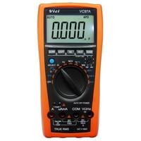 VICI VC97A 3999 Digital Auto Range True RMS Multimeter with case Replace VC97A