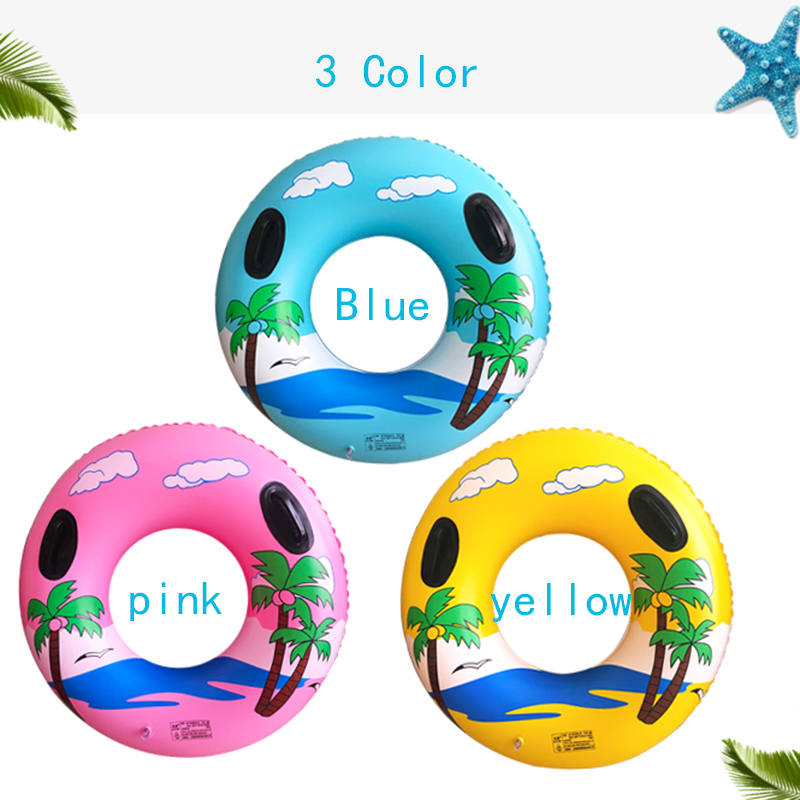 Funny Inflatable Buoyancy Swim Ring for Swimming Kayak Floating for Adults Baby Kids Swim Inflatable Pool Toys Life Buoy