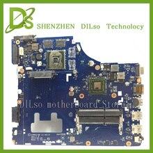SHUOHU G505 VAWGA/GB LA-9911P motherboard für lenovo g505 motherboard la-9911p motherboard rev: 1,0 mit A4 CPU 100% getestet