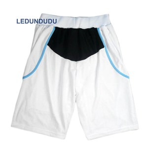 Image 5 - Anime Kuroko pas Basuke panier Cosplay Rakuzan uniformes scolaires Akashi Seijuro hommes maillot vêtements de sport T shirt Shorts ensemble de costumes