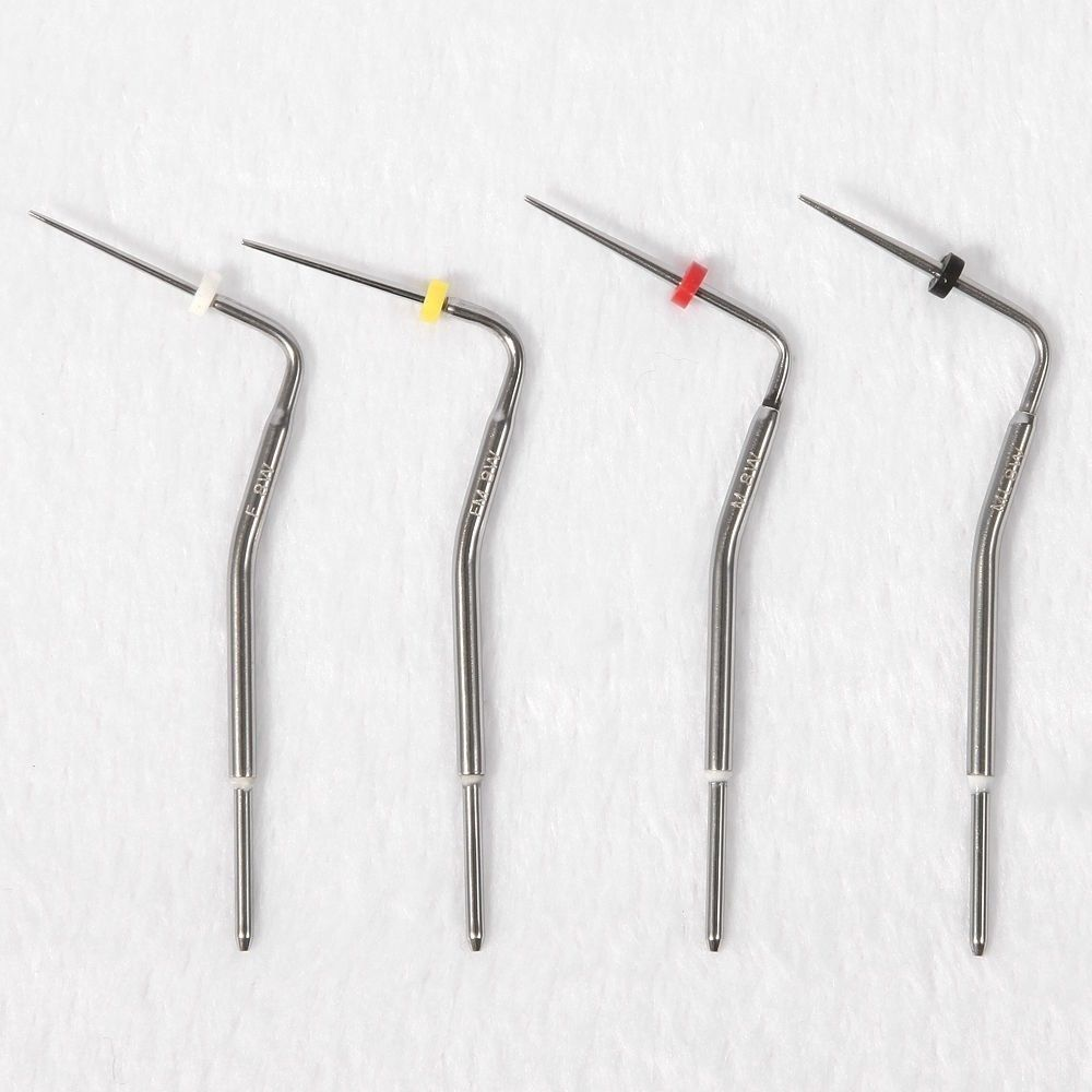 1 pc Pen heat tip needle for dental Endodontics Cordless Gutta Percha Obturation 1pcs dental heated tip dental pen heated tip needles for endodontic root obturation endo systemteeth whitening