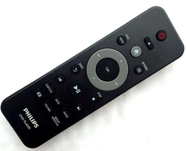 Philips Licht Afstandsbediening : Nieuwe rc 5721 afstandsbediening voor philips 996510056836 dvp2880