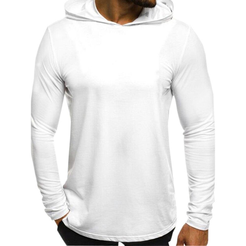 hoodies men 2018 autumn brand ...