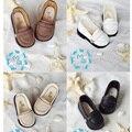 1 Пара Розничная SD BJD Куклы Аксессуары 1/6 BJD Обувь Черный Коричневый