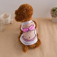 Design Puppy Cat Clothing