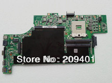 For ASUS G53JW Laptop motherboard ddr3 100% tested free shipping