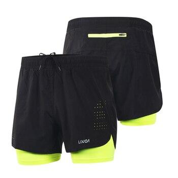 LIXADA Men Running Shorts Quick Dry Shorts 1