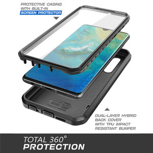 Image 3 - SUPCASE For Huawei P30 Case 6.1 inch (2019) UB Pro Heavy Duty Full Body Rugged Cover with Built in Screen Protector & Holster