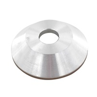 150x32x32x10x3mm Grit 150 180 240 320 400 600 75 Concentration Bowl Shaped 150mm Outside Dia Diamond