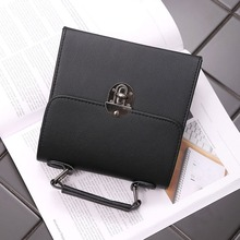 PU Leather Bag