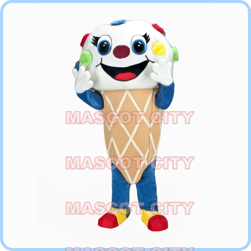 mascot ice cream mascot costume icecream adult size cartoon ice cream summer theme advertising props fancy dress suits 2624