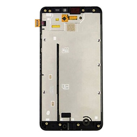 For Microsoft Nokia Lumia 640xl 640 Xl Touch Screen Digitizer Sensor Panel LCD Display Monitor Screen