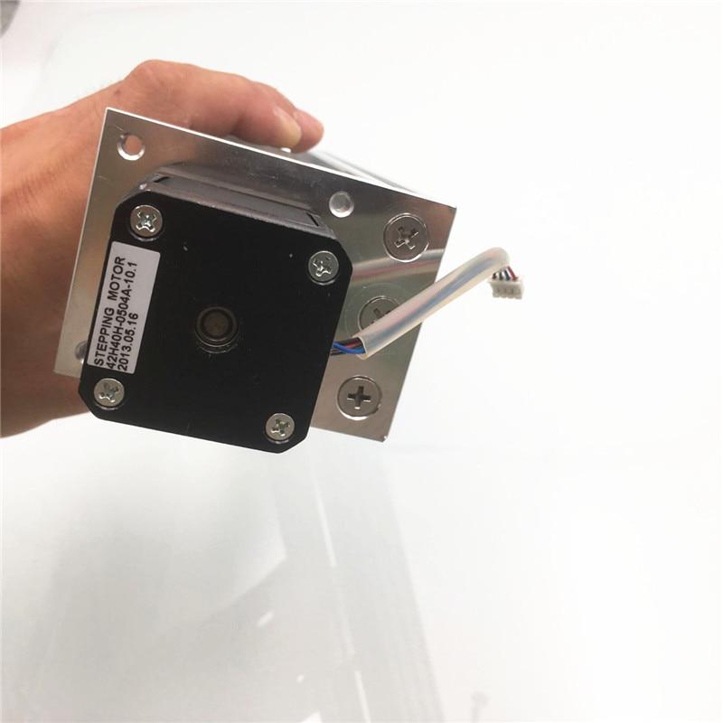 متدرج خصم راوتر محرك 2