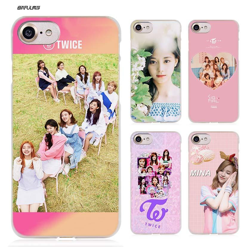 coque iphone 6 twice