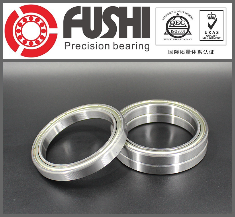 6909ZZ Bearing ABEC-1 (5PCS) 45x68x12 mm Thin Section 6909 ZZ Ball Bearings 6909Z 61909 Z 6903zz bearing abec 1 10pcs 17x30x7 mm thin section 6903 zz ball bearings 6903z 61903 z