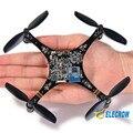 Crazepony Elecrow Mini Drone RTF MINI Quadcopter Kit Criador DIY Open Source Plataforma de Desenvolvimento para Estudante Frete Grátis