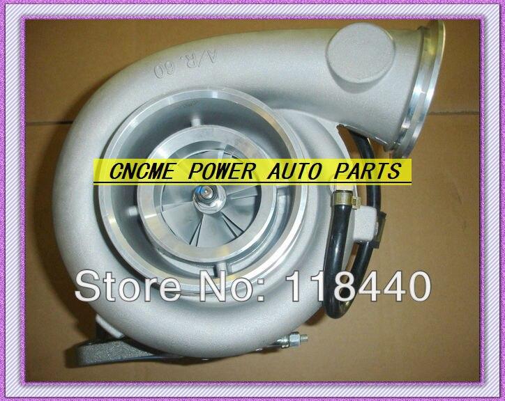 TURBO GT42 GT4294S GT4294JNS GTA4294 714788-5001S 714788-5003S 714788-5005S 23522189 Turbocharger Detroit Diesel 6L60 Series S60