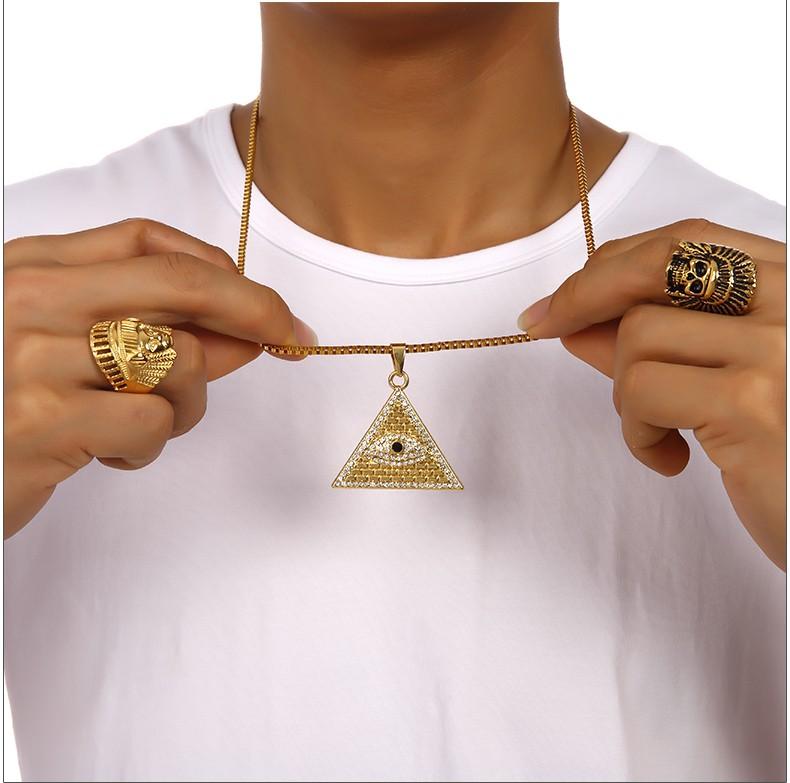 HIPHOP necklace05