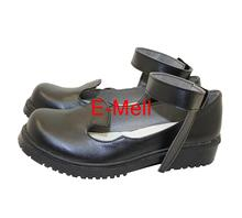 Touken Ranbu Cosplay Hotarumaru shoes shoe boot boots Custom