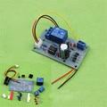 DIY kit Воды датчик уровня переключатель контроллер бак для воды автоматическая насосная электронных DIY production комплект (H3A6