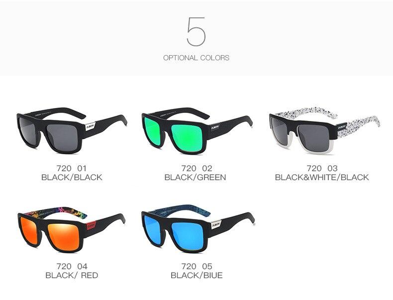 Classic Black Polarized Sunglasses Men Oversized Driving Brand Glasses for Women or Female Retro Sun Glasses D Eyewear Gafas