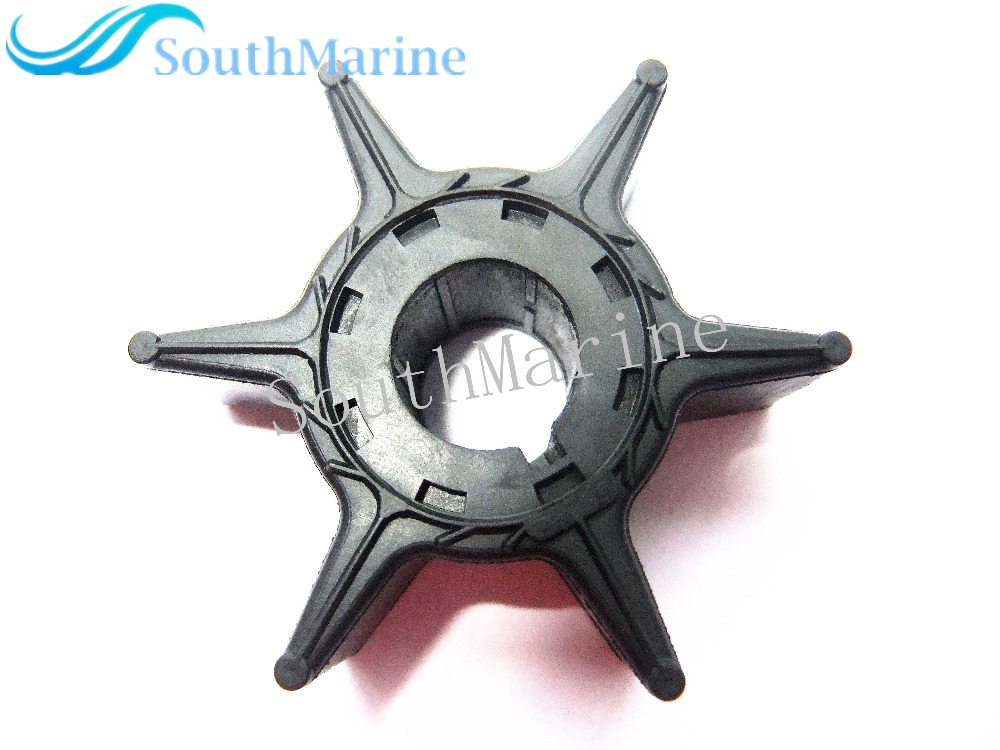 18-3065 6L2-44352-00-00 20, 25 HP Water Pump Impeller Yamaha Outboard