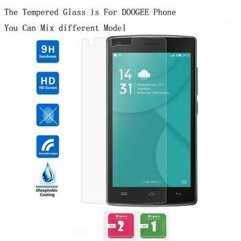 Перейти на Алиэкспресс и купить 10 шт. Защитная пленка для экрана из закаленного стекла для DOOGEE S60 Lite S90C S90 Pro Shoot 1 2 V VE X10 X20 X30 X11 X10S X20L X30L