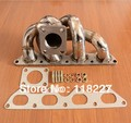 Header Turbo Manifold 4G63 DSM Eclipse Talon TD05 1G 2G