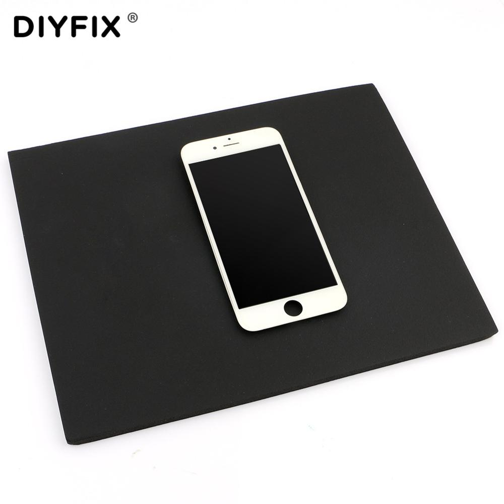 Foam Sponge Pressure Pad For Mobile Phone LCD Screen Vacuum Laminating