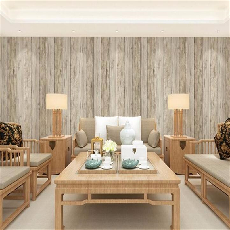 wallpaper imitation boards