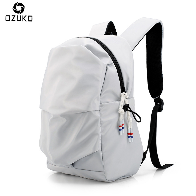 Student Casual Backpacks Fashion Men's Travel Bags New Design School Backpack Bags For Teenagers Men Women Backpack Male Mochila