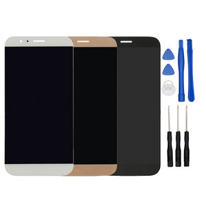 Image 2 - Alesser 100% Testing For Huawei G8 GX8 RIO L01 RIO L02 RIO L03 LCD Display+Touch Screen Digitizer Assembly Replacement+Tool
