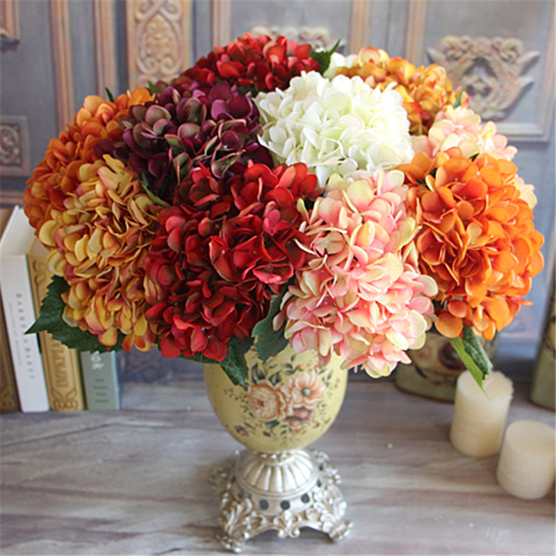 Popular autumn flower bouquets buy cheap autumn flower for Autumn flower decoration