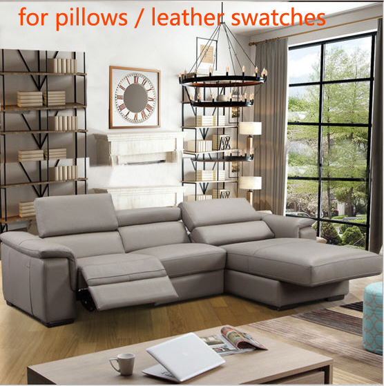 Payment Of Leather Swatches Leather Sample Of Living Room Sofa Real Genuine Leather Sofa Bedroom Soft Bed Home Furniture Used