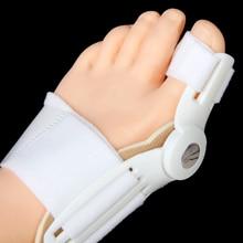 Footful UPDATED Big Toe Bunion Day Night Splint Hallux Valgus Foot Care Straightener Pain Relief Foot Care Finger Corrector
