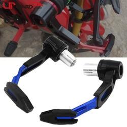 For SUZUKI GSX250R GSX-S1000 GSX-S750 GSR600 GSR750 GSR400 GSR 600 Motorcycle CNC Handlebar Brake Clutch Levers Protector Guard