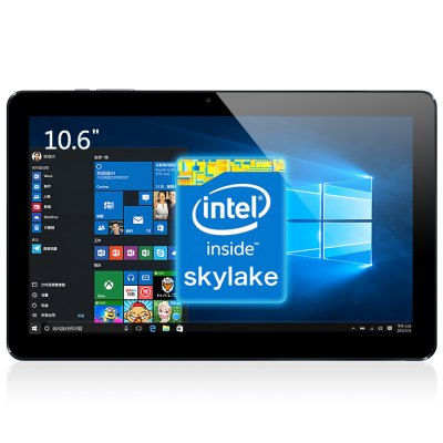 ALLDOCUBE 10.6 inch IPS Screen Intel Skylake Core m3-6Y30 Dual Core 4GB RAM 64GB Cube i7 Book 2 in 1 Tablet PC  Windows10 atlantic 92045 51 15 atlantic