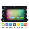 1024*600 Quad Core Android 5.1.1 In Dash Car GPS Navigation for Ford Mustang Expedition U324 EL Max Fusion 4-door Sedan Explorer