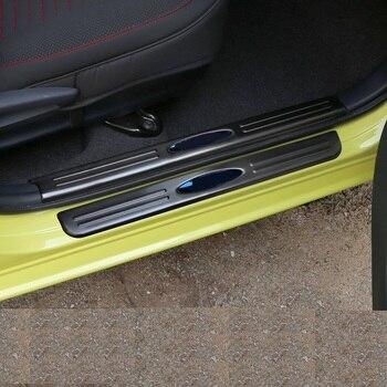 Auto pedał samochodowe chrom dekoracyjne ulepszona pokrowce do stylizacji samochodu akcesoria jasne 17 dla Toyota Yaris Hatchback