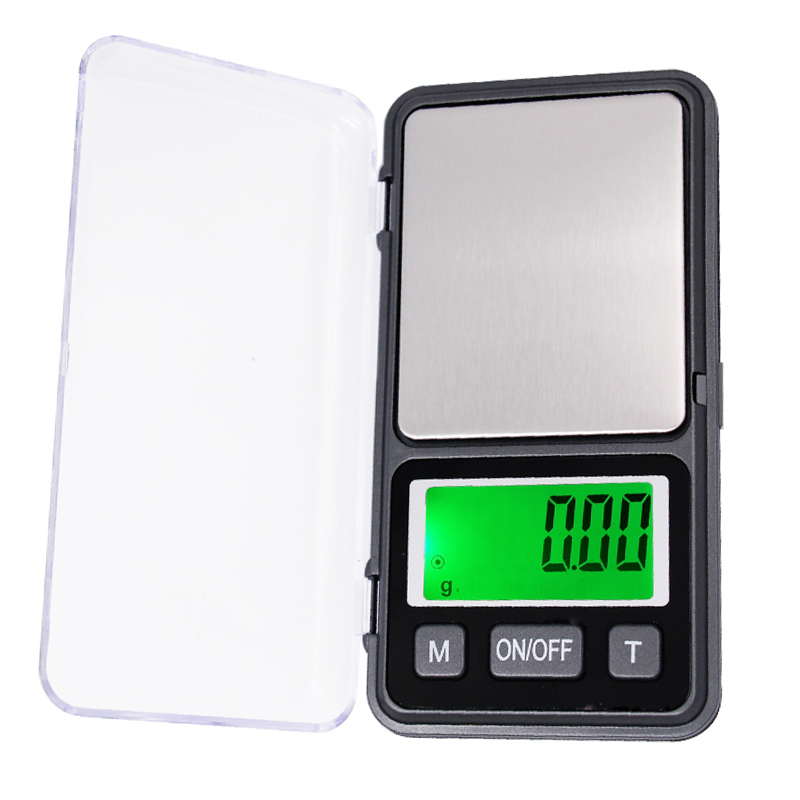 500g / 0.01g Electronic Digital weight scale Pocket Jewelry Weighing kitchen scales balance 500g x 0 01g pocket digital scale jewelry balance weight scale