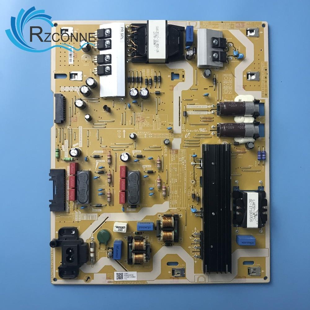 Power Board Card Supply For Samsung 55 TV BN44-00878C L55E7R_NSM UN55NU8000F UA55NU8000J QN55Q6FNAFXZA UN55NU8500FPower Board Card Supply For Samsung 55 TV BN44-00878C L55E7R_NSM UN55NU8000F UA55NU8000J QN55Q6FNAFXZA UN55NU8500F
