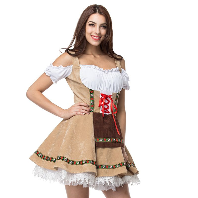 17ee01bc722 Plus-Size-Halloween-Maid-Dress-German-Women-Dirndl-Dress-Cosplay-Oktoberfest-Beer-Girl-Wench-Costume-Stage.jpg