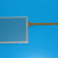 Touch Screen Panel Digitizer for Panelview Plus 600 2711P-T6